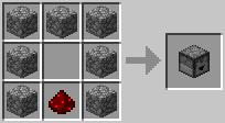 congthuc_chetao_minecraft_dropper
