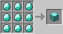 congthuc_minecraft_diamondblock