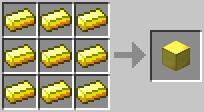 congthuc_minecraft_goldblock