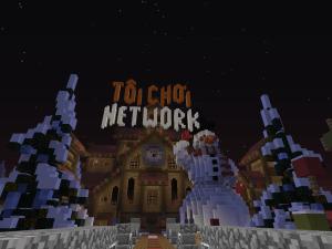 Minecraft Server Vietnam